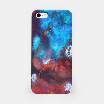 Thumbnail image of kOSMOTANY detal iPhone Case, Live Heroes