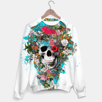 SUMMER SKULL V Sweater thumbnail image