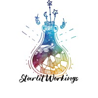 Starlit Workings logo