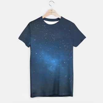 Thumbnail image of Starry Night T-shirt, Live Heroes