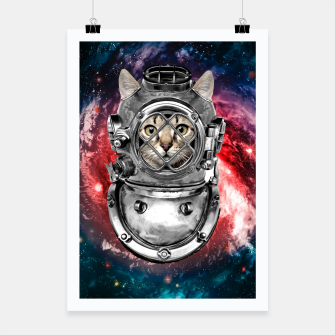 Thumbnail image of Catstronaut, Live Heroes