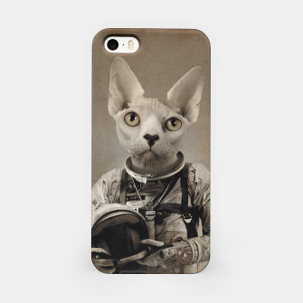 Thumbnail image of Lost In Space iPhone Case, Live Heroes