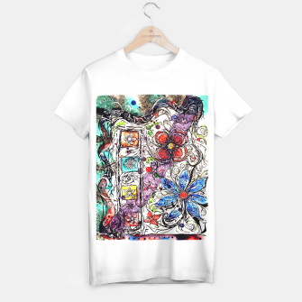 Thumbnail image of I ain't hippi T-shirt regular, Live Heroes