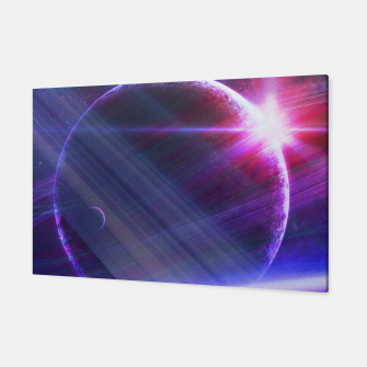 Thumbnail image of Parallel world Canvas, Live Heroes