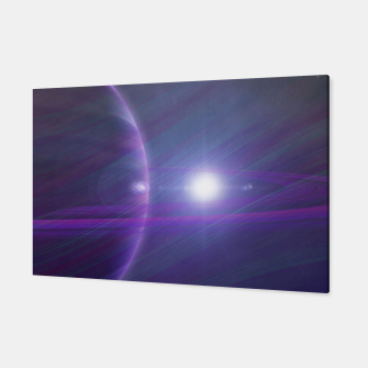 Thumbnail image of A world away Canvas, Live Heroes