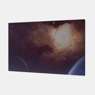 Star formation Canvas thumbnail image
