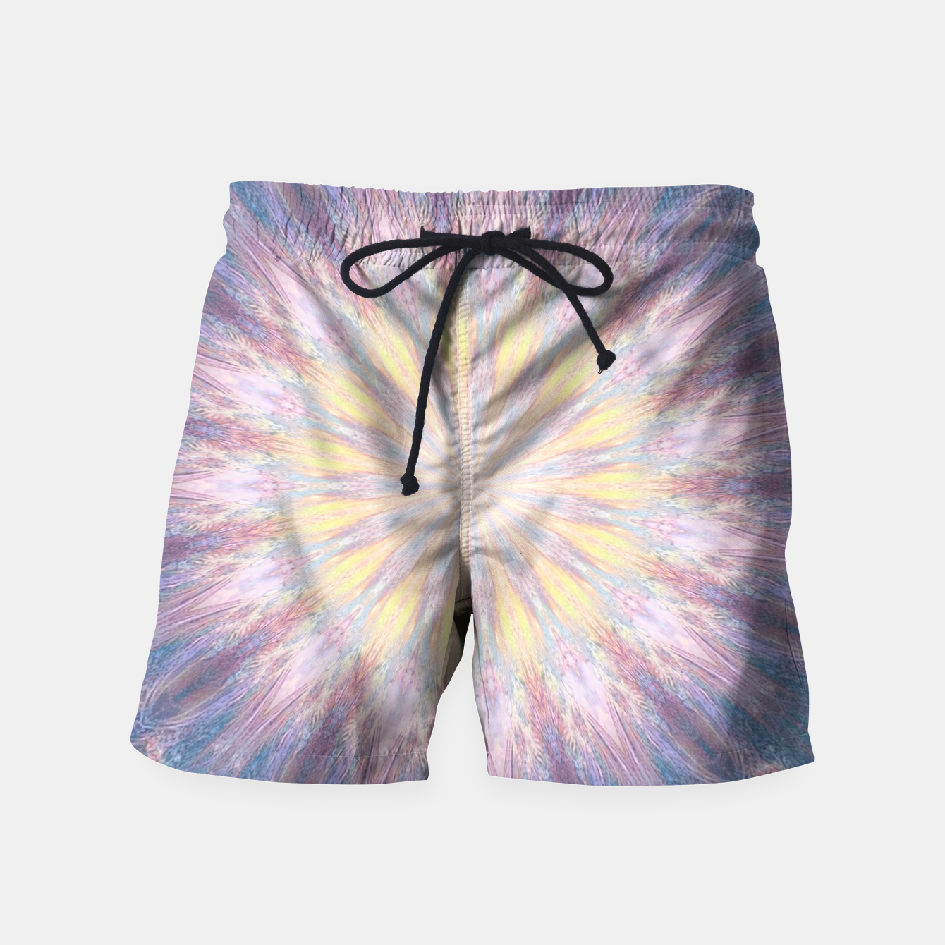 Image of Journey through the wormhole Swim Shorts - Live Heroes