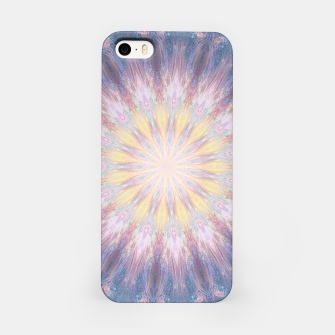 Thumbnail image of Journey through the wormhole iPhone Case, Live Heroes