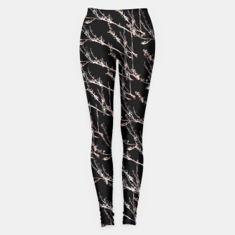 Thumbnail image of Blossom Leggings, Live Heroes