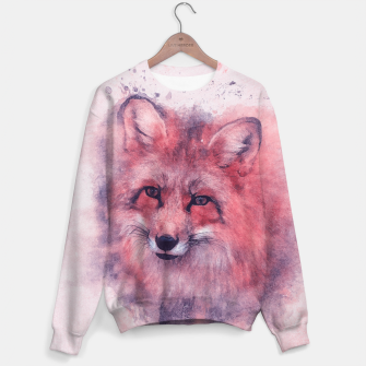 Red Fox Bluza obraz miniatury