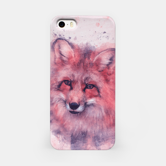Thumbnail image of Red Fox Obudowa iPhone, Live Heroes
