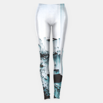 Thumbnail image of Glitched Leggings, Live Heroes