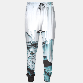 Thumbnail image of Glitched Sweatpants, Live Heroes