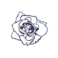 Rose Digital Artist logo