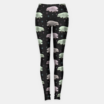 Thumbnail image of Porcupine Leggings, Live Heroes