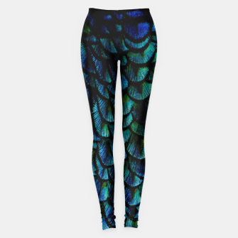 Thumbnail image of Mermaid Leggings, Live Heroes