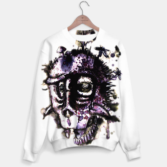 Thumbnail image of Teahead Sweater, Live Heroes