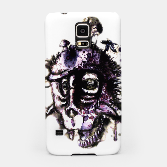 Thumbnail image of Teahead Samsung Case, Live Heroes