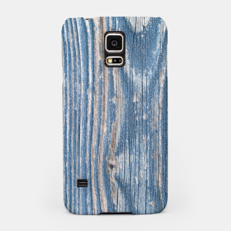 Thumbnail image of Weathered Wood Samsung Case, Live Heroes
