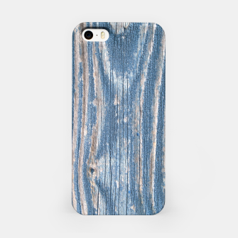 Thumbnail image of Weathered Wood iPhone Case, Live Heroes