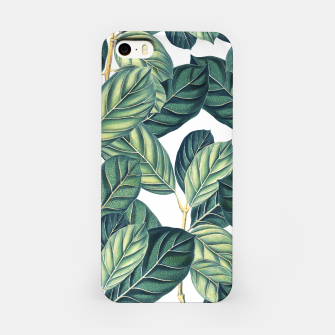 Botany iPhone Case thumbnail image