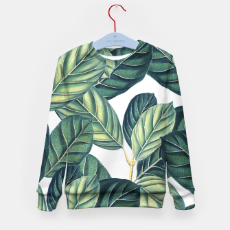 Botany Kid's Sweater thumbnail image