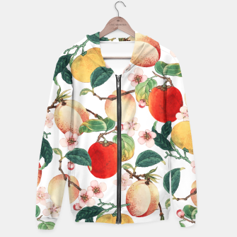 Thumbnail image of Fruity Summer Hoodie, Live Heroes