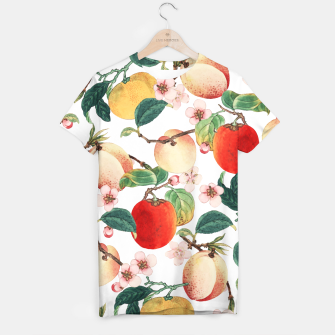 Thumbnail image of Fruity Summer T-shirt, Live Heroes