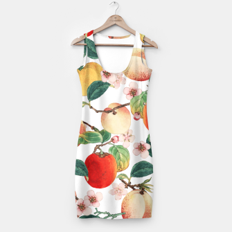 Thumbnail image of Fruity Summer Simple Dress, Live Heroes