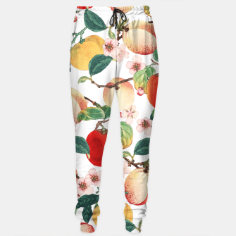 Thumbnail image of Fruity Summer Sweatpants, Live Heroes