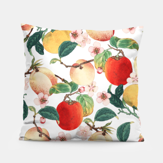 Thumbnail image of Fruity Summer Pillow, Live Heroes