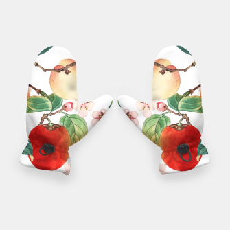 Thumbnail image of Fruity Summer Gloves, Live Heroes