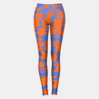 Thumbnail image of Ripple Leggings, Live Heroes