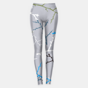 Thumbnail image of Thorns Leggings, Live Heroes