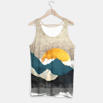 Thumbnail image of Thaw Tank Top, Live Heroes