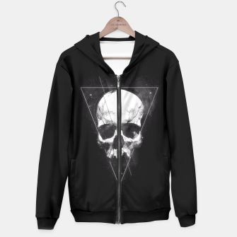 Thumbnail image of We Are All Made of Stars Hoodie, Live Heroes