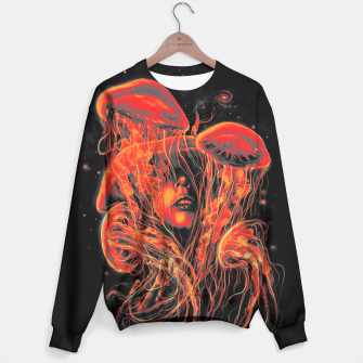 Thumbnail image of A Beautiful Delusion Sweater, Live Heroes