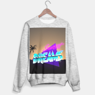 Thumbnail image of Sunset Dreams Sweater regular, Live Heroes