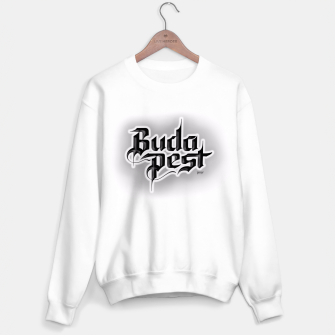 Thumbnail image of Budapest Sweater regular, Live Heroes