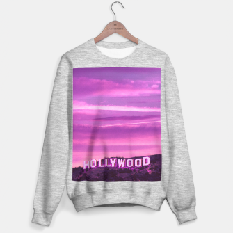 Thumbnail image of Hollywood 2084 Sweater regular, Live Heroes
