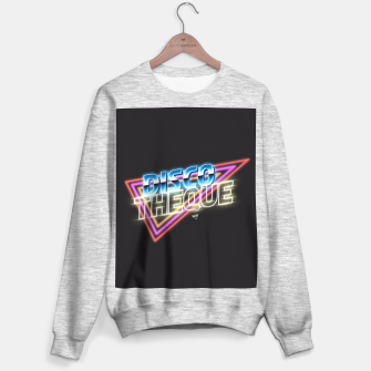 Thumbnail image of Discotheque Sweater regular, Live Heroes
