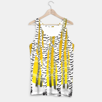 Thumbnail image of Zebra Trees 03 Tank Top, Live Heroes