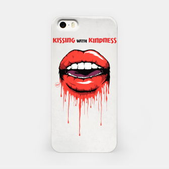Thumbnail image of Kissing with Kindness, Live Heroes