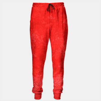 red Sweatpants thumbnail image