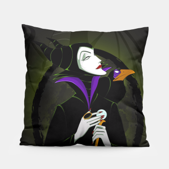 Thumbnail image of Maleficent Almohada, Live Heroes
