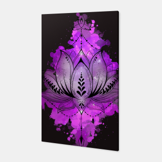 Thumbnail image of Lotus Canvas, Live Heroes