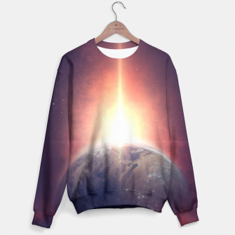 Thumbnail image of Planet sweater , Live Heroes