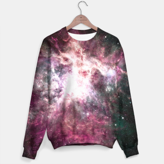 Thumbnail image of Cosmic sweater , Live Heroes