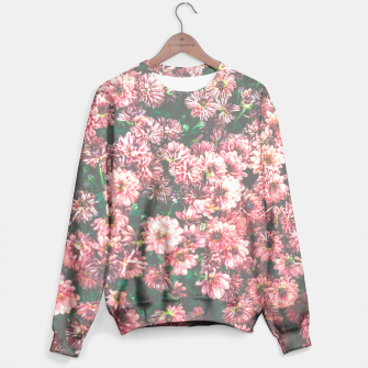 Thumbnail image of dahlia sweater, Live Heroes