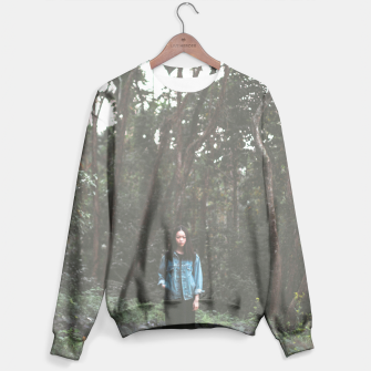 Miniatur forest sweater, Live Heroes